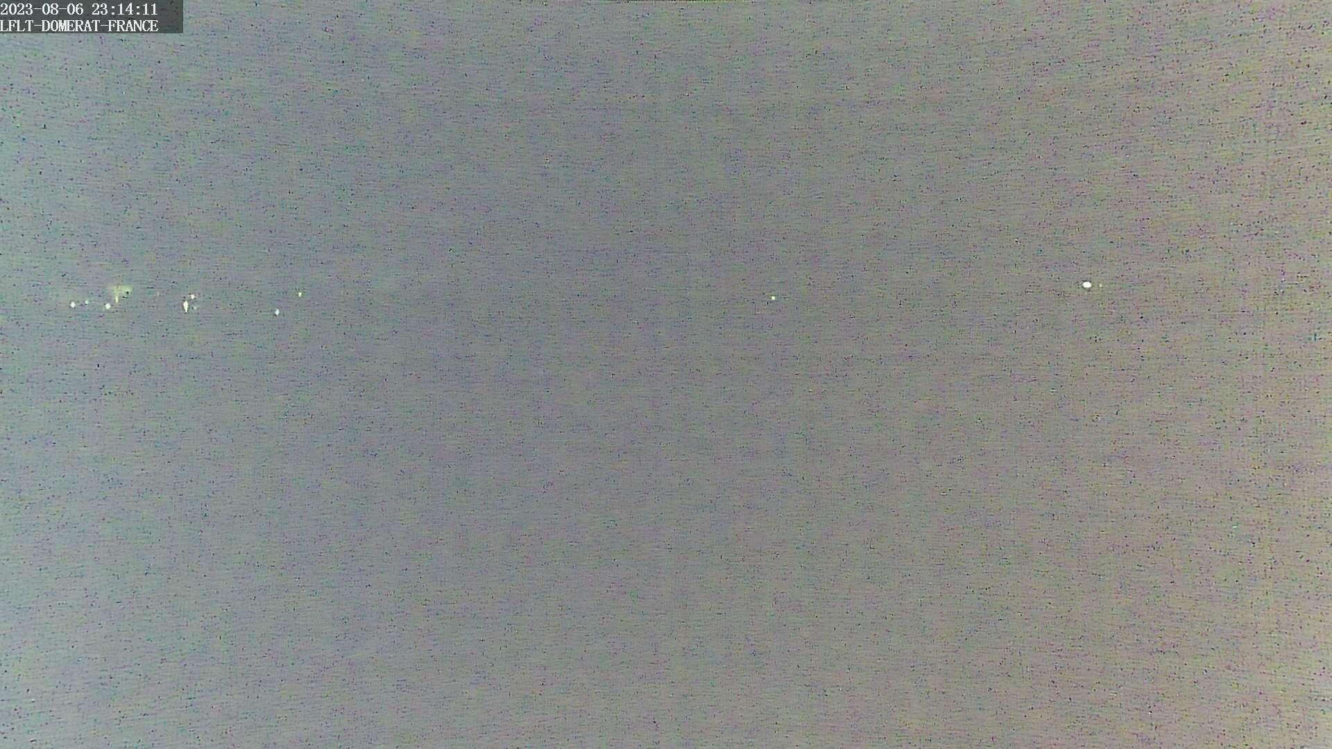 Aérodrome Domérat Montluçon